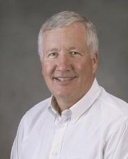 Virginia Tech honey bee researcher Richard Fell.